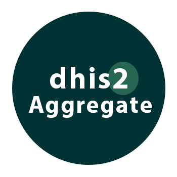 DHIS2 Aggregate
